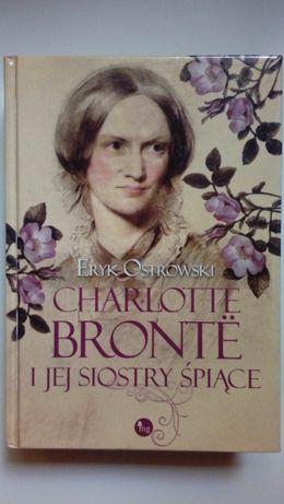 Charlotte Bronte i jej siostry śpiące