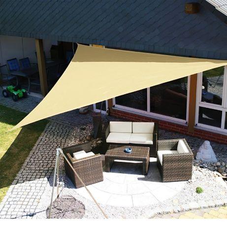 Тент солнцезащитный садовый (универсальный)