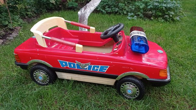 Машина для ребенка, рэтро