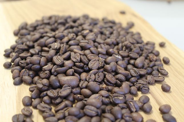 Kawa Ziarnista Guatemala Huehuetenango- 1kg