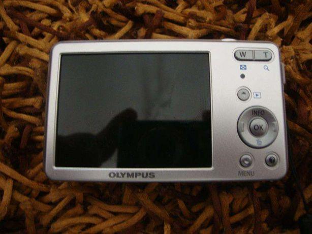 Maquina fotografica Olimpus