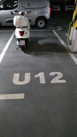 Miejsce parkingowe Kijowska