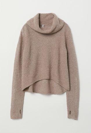 Sweterek hm