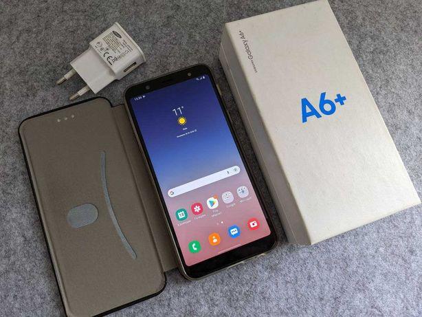 "Samsung A6+ (3/32 Гб) 6"" AMOLED"