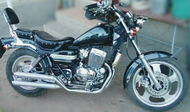 Продам мотоцикл Honor Cruise 250