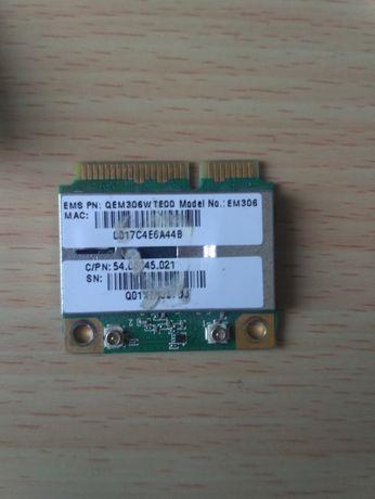 Wifi модуль atheros WIRELESS LAN CARD EM306