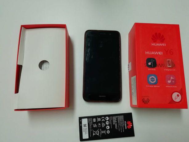 Huawei Y6 em ótimo estado