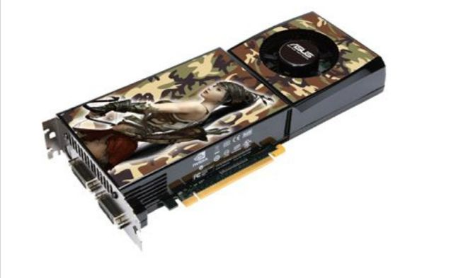 Karta graficzna Asus GeForce GTX 260 - 896MB