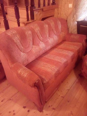 Wypoczynek  Sofa  F-Spania    Fotele    Super stan     OKAZJA