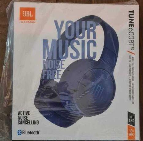 NOVOS - Headphones JBL Tune 600bt