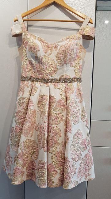 Шикарна святкова сукня
