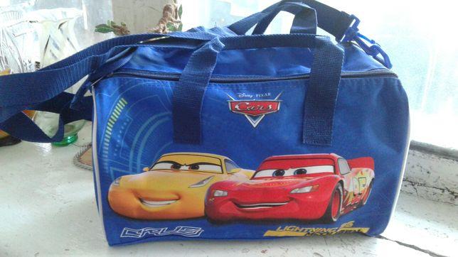 Спортивная сумка детская
