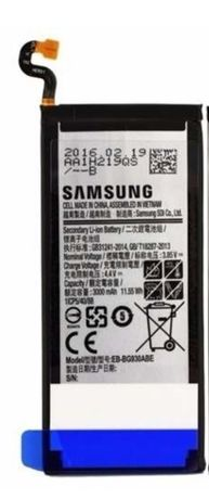 Bateria samsung s7 g930