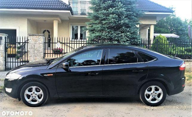 Ford Mondeo MK4 2.0TDCI, 140KM, z polskiego salonu, ogłoszenie prywatne,