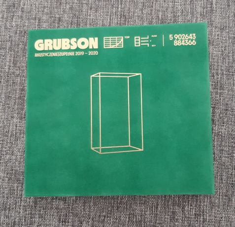 Grubson - Akustyczn(NIE)zupełnie
