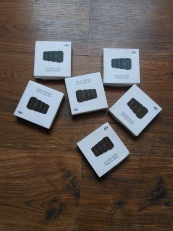 Новые Светофильтры (комплект) DJI Osmo Pocket ND Filters Set