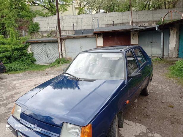 Продам ЗАЗ Славута 1103