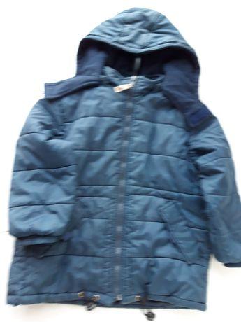 Куртка для мальчика 5,6,7,лет.Хорошее качество и состояние