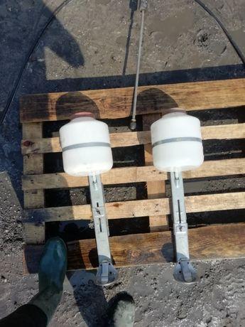 Poidła dla trzody