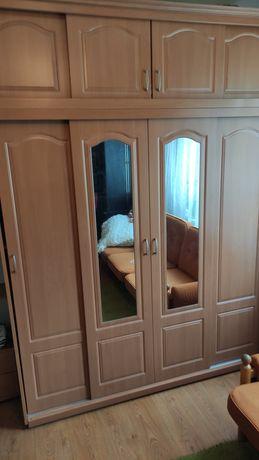 Sypialnia Bodzio komplet mebli