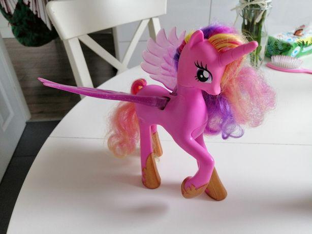Interaktywny Konik My Little Pony