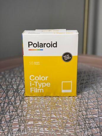 Polaroid 2x wkład I-Type Color do aparatu OneStep