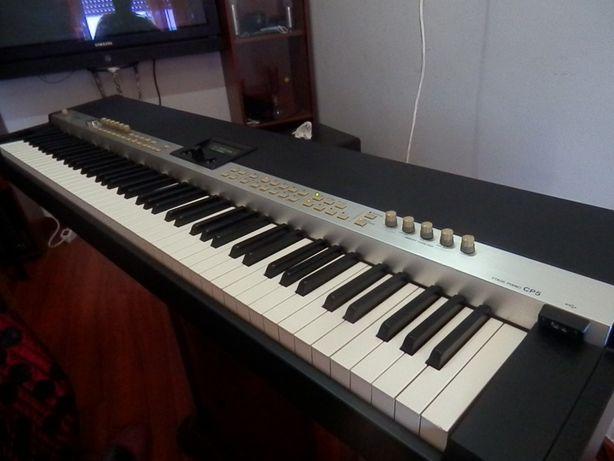 Yamaha cp5 piano