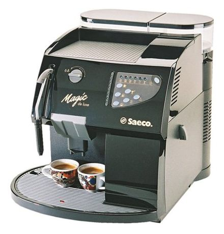 Безоплатна оренда кавової машини