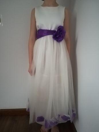 Sukienka Bhs Wedding Collection dla dziecka