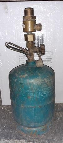 Butla gazowa mała