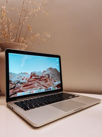 MacBook Pro 13 polegadas 2015