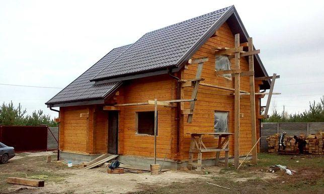 Дом Калиновка Макаровский р-н, 10 соток, м.Житомирская 30км