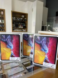 iPad Pro 11 256gb+4G versão 2020 NOVO