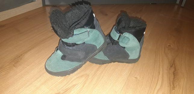 Buty zimowe mrugała rozm. 26