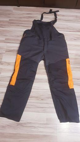 Spodnie stihl Antyprzecięciowe