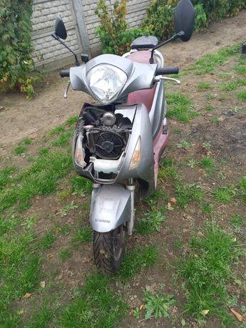 Honda ps 125 okazja