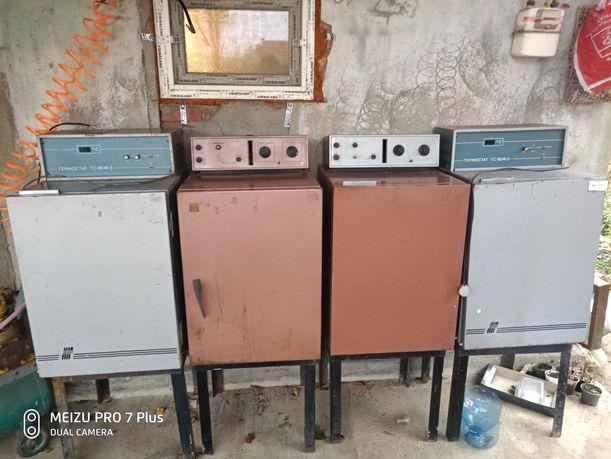 Продам Термостат лабораторный суховоздушный. Инкубатор.