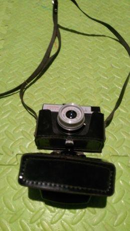 Aparat fotograficzny Smiena 8
