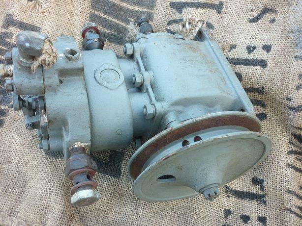 ATS 59G, BAT-M sprężarka