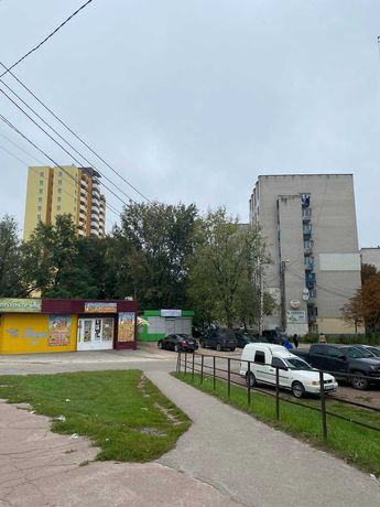 1 ком квартира 37 м2. Р-н ЗАЗ