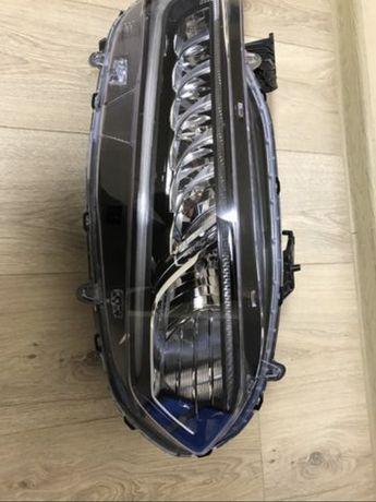 Фара правая Full Led Honda Accord 10 2018 , 2019 , 2020 , 2021 год