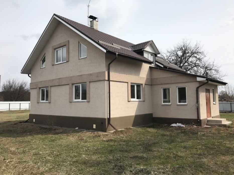 Дом возле леса, с. Помокли, Переяслав-Хмельницкий р-н, Киевская облас Помокли - изображение 1