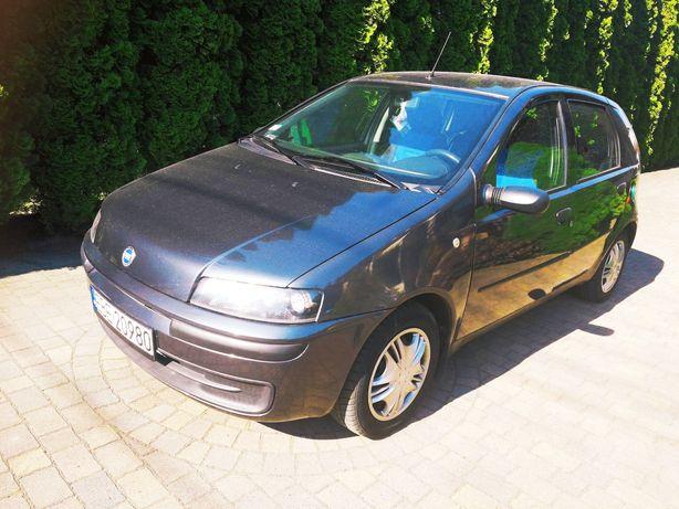Fiat Punto 1.2 GAZ