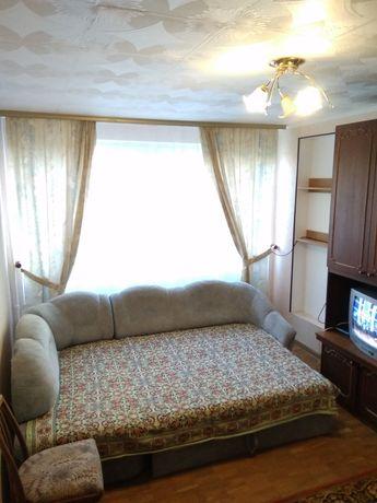 Сдам 1-комнатную, свою, метро Левобережная, Русановка