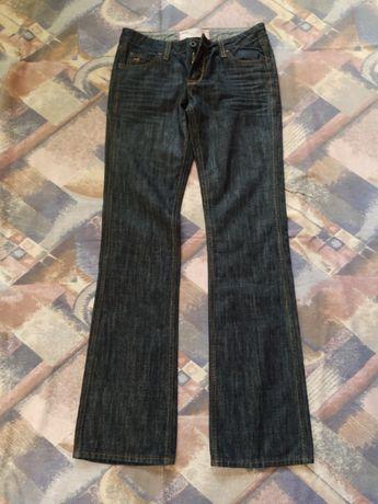 Жіночі прямі джинси motor jeans