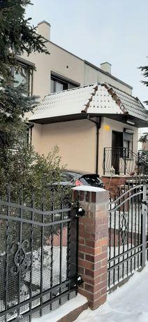 Bajkowe, blisko Lasu Marcelińskiego