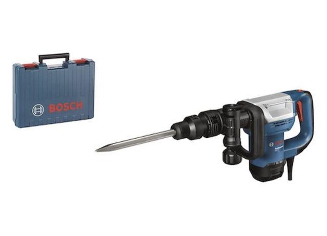 Martelo Demolidor SDS-max Bosch GSH 5 Professional
