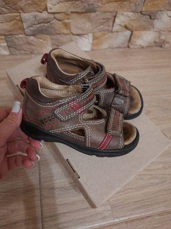 Босоножки сандали ecco Ессо