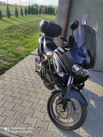 Honda Varadero 1000 Doinwestowana