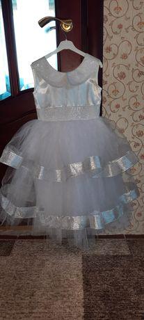 Платье нарядное на любой праздник